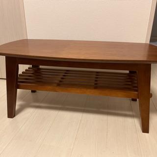 ローテーブルの画像