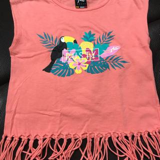RUSTYキッズTシャツ 120