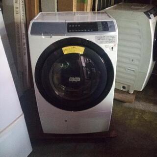 第2弾!ドラム式洗濯機買取強化中!お売り下さい!