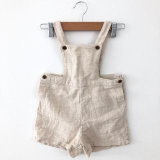monbebe オーバーオール サロペット 韓国子供服