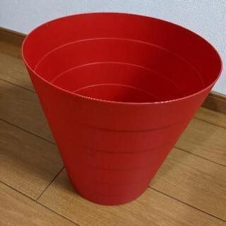 【決まりました】IKEAフニス ゴミ箱 プランター  - 横浜市