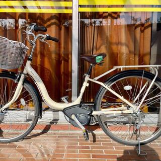 電動自転車のヤマハ5098