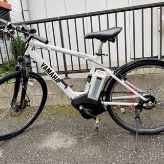スポーツパワーアシスト自転車のヤマハ