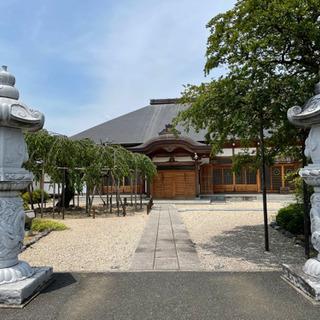 今後のお寺ヨガ日程