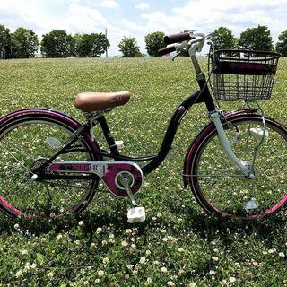 【レンタル可能】 20インチ / 子ども用自転車 【整備済…
