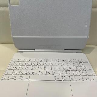 ipad用「Magic Keyboard」(新品同様・美品)