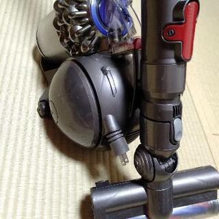 ダイソン掃除器 CY24