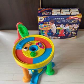 ピープル ザ・プレミアム知育 エンドレスウォーカー 赤ちゃん おもちゃ