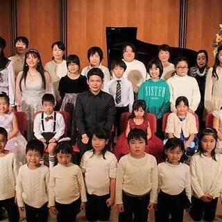 そえけん音楽教室「ボーカル・ピアノ・ミュージカルレッスン」