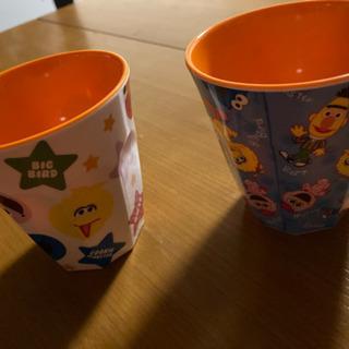 キャラクターカップ!各100円