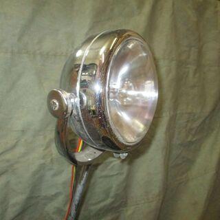 サーチライト(作業灯、補助灯などに)