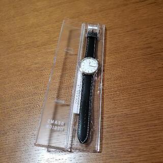 BEAMS腕時計