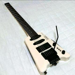【ネット決済・配送可】Hohner ギター