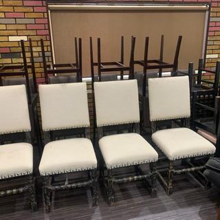 🌟セット割り有り🌟【 椅子 各種 】