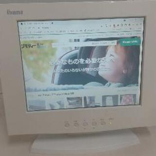 パソコンのモニター、iiyama TXA3311M