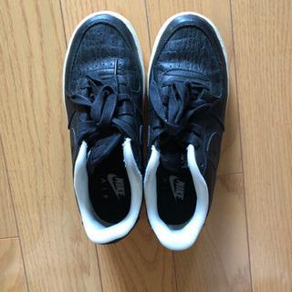 靴 NIKE 女性用