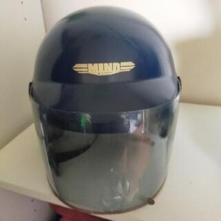 HONDA  フルフェイスのヘルメット②