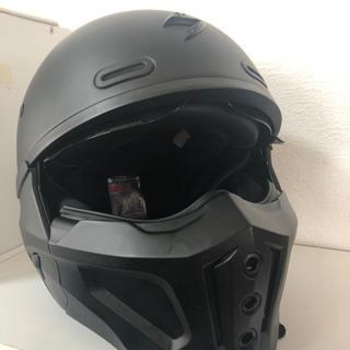 スコーピオン ヘルメット