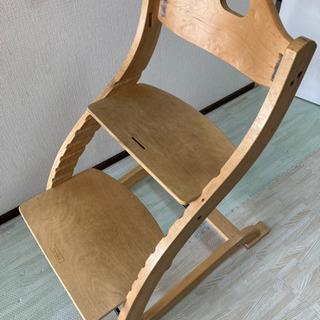 【ネット決済】子供用椅子イス フォルスカ farska すくすく 食卓
