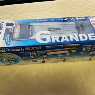 【ネット決済】未使用  GEX 上部フィルター 600