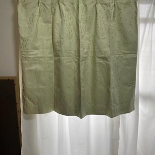 遮光・遮音 カーテン