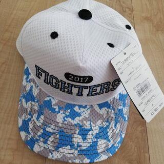北海道日本ハムファイターズ キャップ 帽子