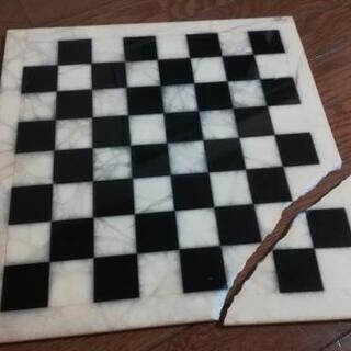 チェスボード イタリア chiellini 大理石