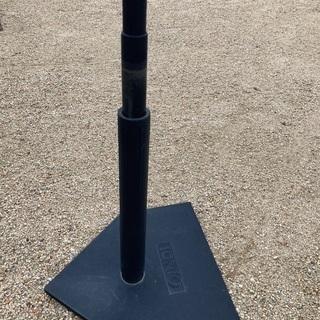 【ネット決済】野球 バッティング ティースタンド
