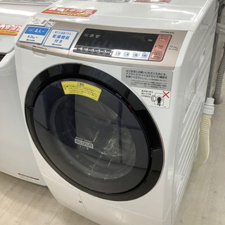 安心の1年保証付き!2018年製 HITACHI(日立)11kg...
