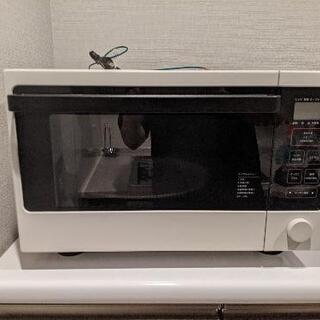 【値下げ】無印良品 電子レンジ MJ−OR15A