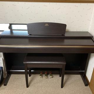 【ネット決済】YAMAHA ヤマハ電子ピアノ YDP-160 A...