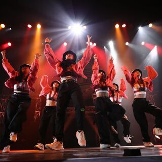 牧野で大人気のダンスサークルが大人気につきクラス増設!