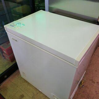 中古 冷凍ストッカー NORFROST電気冷凍庫 140L 72...