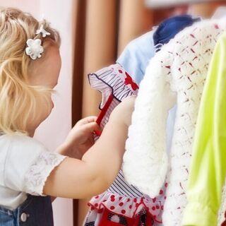 子供服まとめ売り 大量 格安にてご提供 古着 お友達とシェアも♪...
