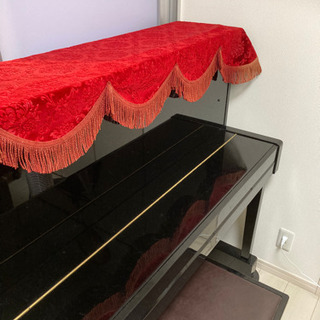 ピアノ アップライト