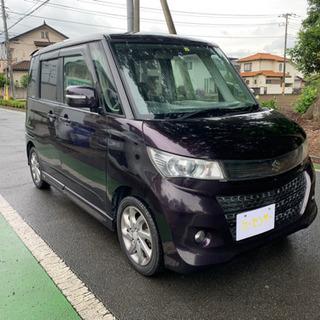 【ネット決済】総額21.8万円 スズキ パレットSW 車検ロング...