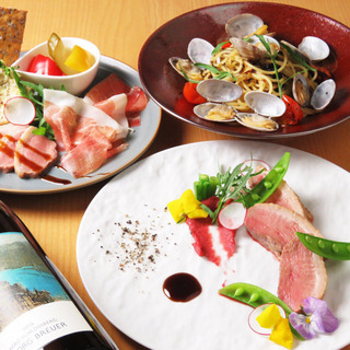 仙台占いコン!フランス料理を楽しむワンランク上の大人の婚活イベント