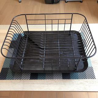 キッチン用 水切りカゴ
