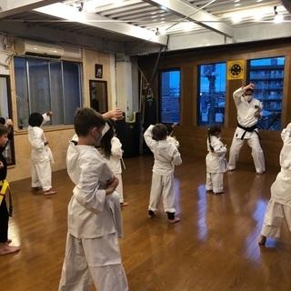 沖縄伝統空手 会員募集 - 教室・スクール