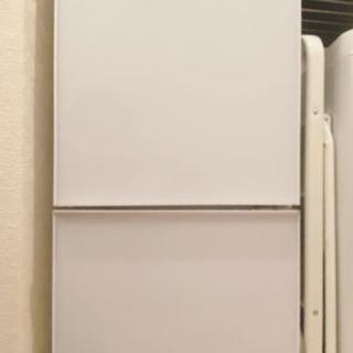 【ネット決済】値下げしますSHARP2ドア冷蔵庫 SJ-GD14...