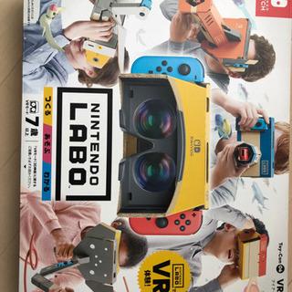 任天堂 ■Nintendo Labo Toy-Con 04: V...