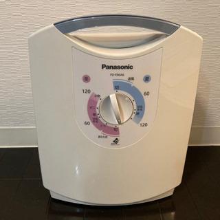 Panasonic 布団乾燥機(ふとん乾燥機 FD-F06A6)