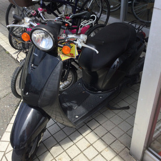 6/19 福岡 東区 【35,900円+税】HONDA 50cc...