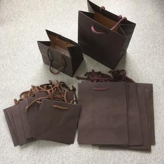 ヘイコー 手提げ袋 紙袋/カラーチャームバッグ 20-12/MW...