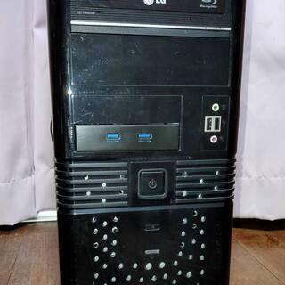 ドスパラ プライム I5 PC