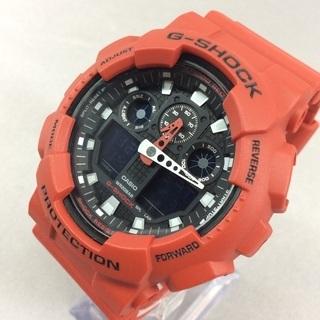 CASIO G-SHOCK ジーショック デジアナ腕時計 …