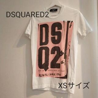 DSQUARED2(ディースクエアード) メンズTシャツ