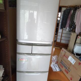 冷蔵庫 (お近くの方なら設置も手伝います。)もらってくださ…
