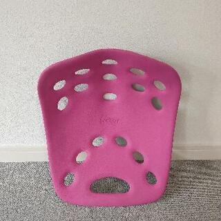 姿勢矯正シート 椅子用