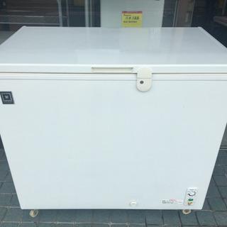 ※商談中※【業務用冷凍庫210L】大容量 電気 冷凍庫 ストッカ...